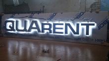 Светодиодные вывески и LED подсветка